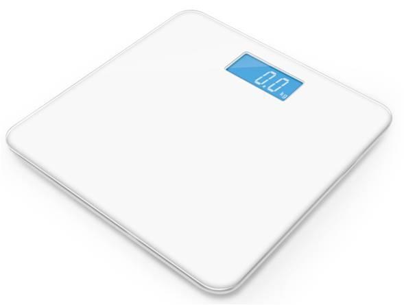 电子称家用电子秤人体体重秤人体秤玻璃定制可印LOGORD-834614