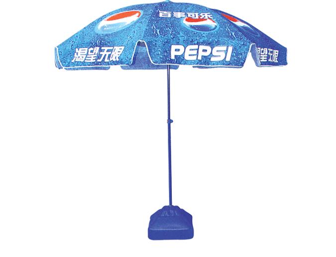 定制户外广告太阳伞大型遮阳伞沙滩伞 RD-850213